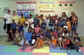 ROM Juarez Kids Group