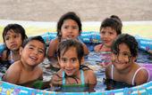 ROM kids-pool